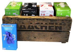 Aachen disposable handschoenen